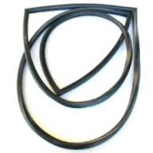 Jeepster commando windshield gasket