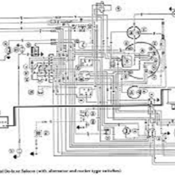 1972 jeepster commando wiring diagram  electrical  auto