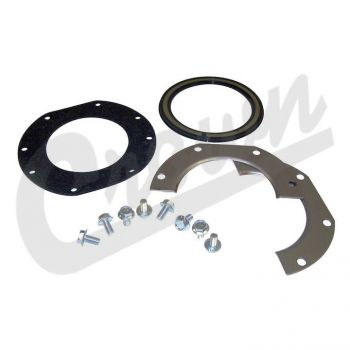 Jeepster Commando Steering Knuckle Seal Kit – Just Jeepsters